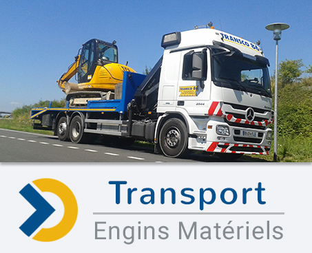 Transport Engins Matériels